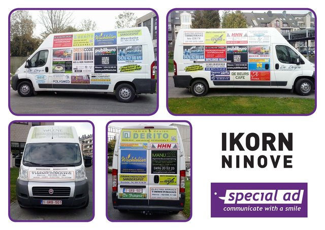 Project Ninove